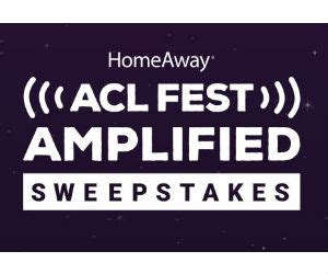 Home Away Login by Win A Trip To The Acl Festival In
