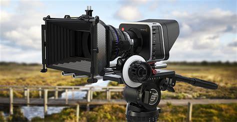 review blackmagic design cinema camera home