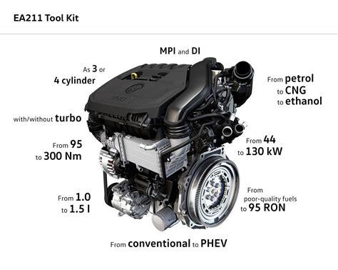 volkswagen audi neuen 1 5 tsi von vw audi variable turbo geometrie alle
