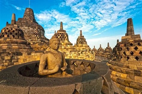 top rated tourist attractions  indonesia planetware