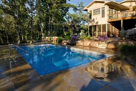 50 Backyard Swimming Pool Ideas Ultimate Home Ideas Backyard Wading Pool