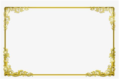 background frame png clipart borders  frames clip