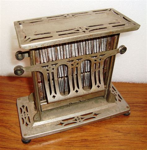 Electric Bread Toaster Electric Toasters 1910s 20s A Fine Collection