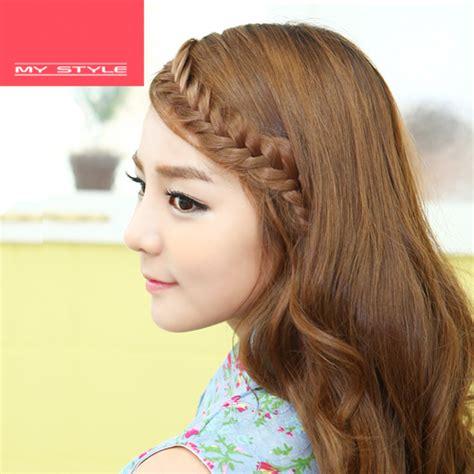 imagenes coreanas kpop peinados de trenzas mejor conjunto de frases
