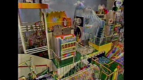 fun house halloween fun house 1988 part 5 youtube