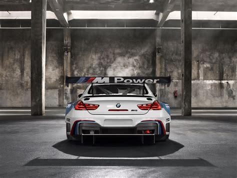 M6 Race Car by Preview Bmw M6 Gt3 Race Car Pfaff Auto