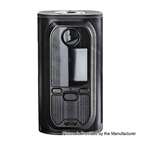 Mod Modefined Lyra 200w Box Mod Authentic Vapor Vape authentic lost vape modefined lyra 200w black tc vw mod