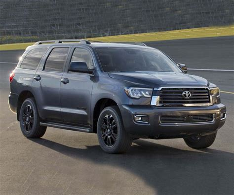 Toyota Sequoia Weight 2018 Toyota Tundra Redesign 2017 2018 Best Cars Reviews