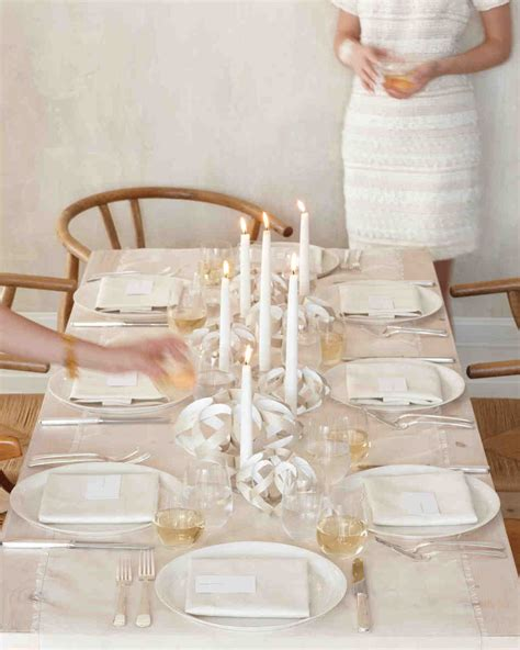 diy centerpieces martha stewart 25 non floral wedding centerpiece ideas martha stewart