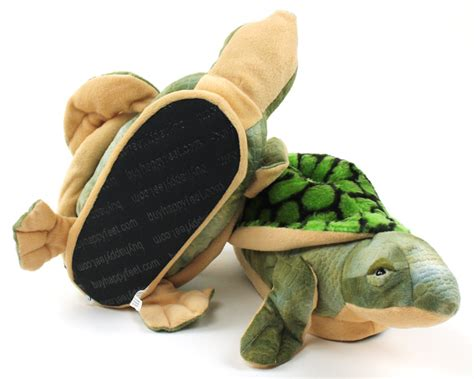 groundhog day nonton turtle slipper socks 28 images we cozy turtle slipper
