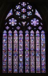 Stained Glass Window by Google Images