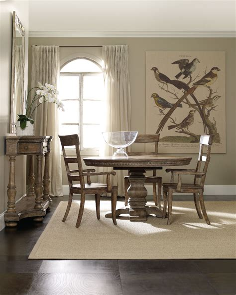 hooker dining room furniture hooker furniture dining room sorella ladderback side chair