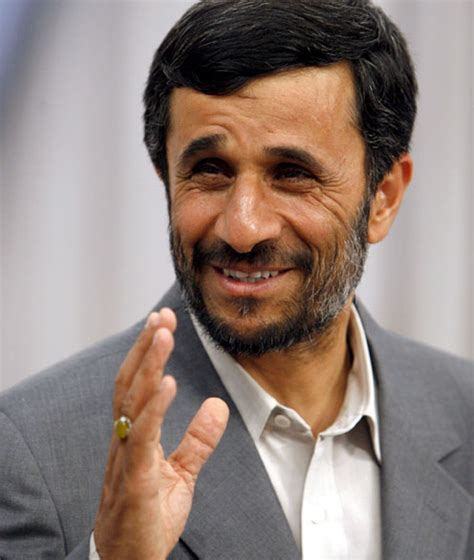 mahmoud ahmadinejad monday jul 02 2007 quotes of the day time com