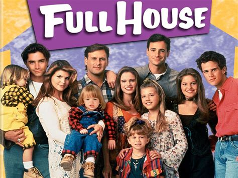 the full house full house reunion netflix order 13 episode spinoff series the independent