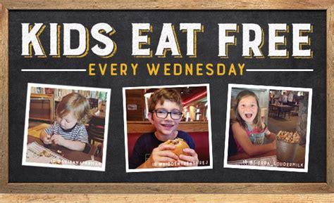 texas road house kids eat free kids eat free logan s roadhouse