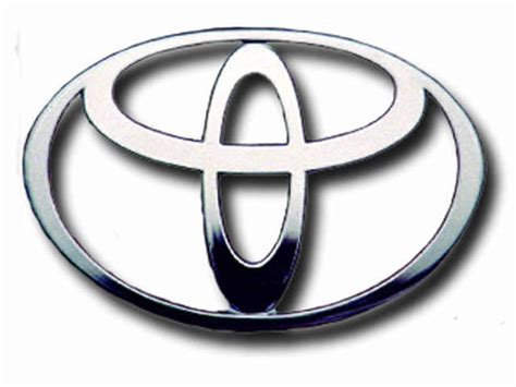 Toyota Logo Letters Interesting Company Logos Meanings Them Creating