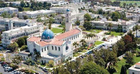 Usd Mba Program by Of San Diego Qsleap