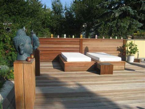 terrasse 8x4m holzterrassen bausatz selbst montieren m 252 nchen