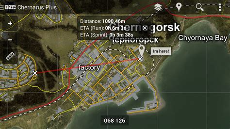 dayz sa map dayz central map guide android apps on play