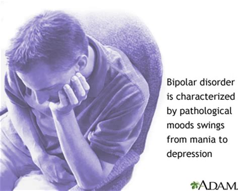 how long does mood swings last in pregnancy bipolar disorder medlineplus medical encyclopedia