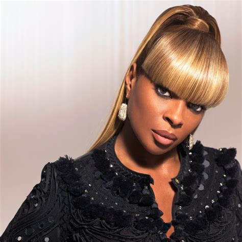 Mary J Blige Hairstyle Photos | mary j blige hairstyles women hair styles collection