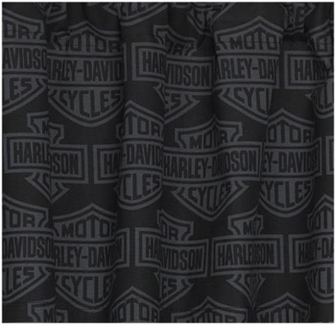 harley davidson window curtains harley davidson tattoo valance