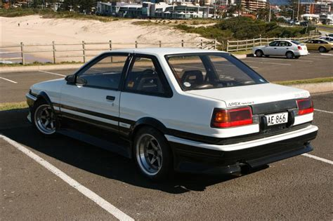 1984 Toyota Corolla Gts For Sale 1984 1987 Toyota Corolla Ae86 For Sale Autos Post