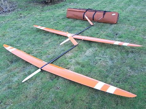 Casing Digital Alliance Black Bird Series 335 B image gallery model sailplanes