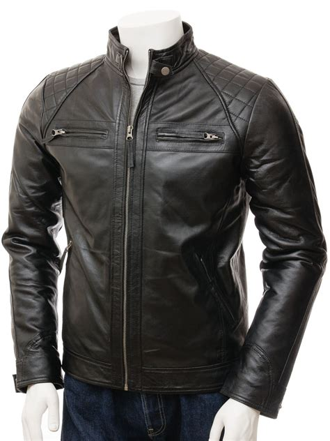 leather jacket mens leather jackets uk my jacket