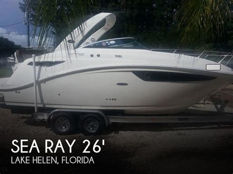 sea ray boats for sale by owner sea ray 26 boats for sale used sea ray 26 boats for sale