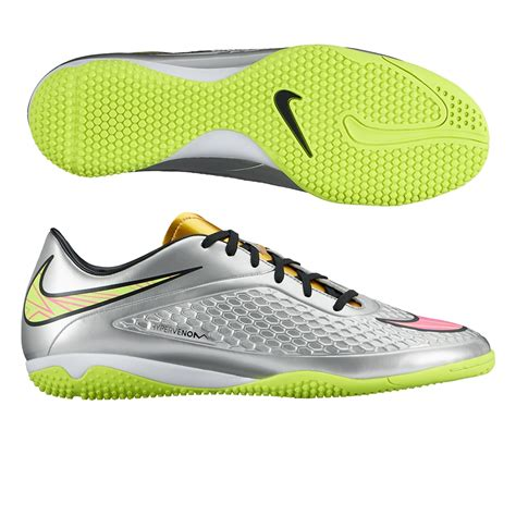 hypervenom indoor soccer shoes sale 49 95 nike hypervenom phelon premium ic indoor