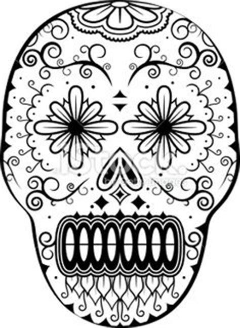 calaveras mexicanas para pintar dibujos de calaveras mexicanas para imprimir y pintar