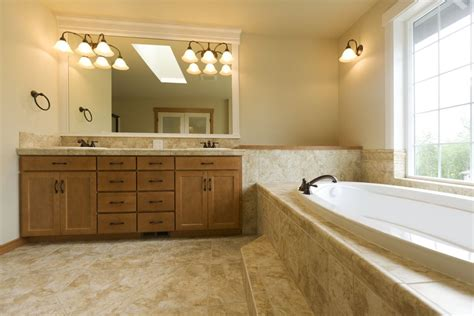 how to install a vanity sink how to replace and install a bathroom vanity and sink