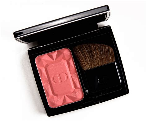 Diorblush Review by Precious Rocks Diorblush Review Photos Swatches