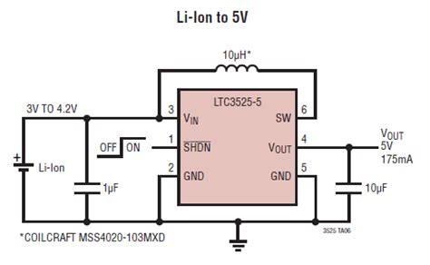 capacitor types x7r x5r surface mount ltc3525 datasheet states that capacitors must be x5r or x7r not y5v why