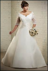 wedding dresses with sleeves plus size plus size wedding dresses with sleeves wedding plan ideas