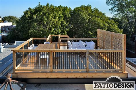 Patio Cedre by Patio Design C 232 Dre
