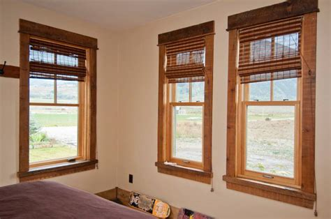 decorating 187 interior window trim styles inspiring
