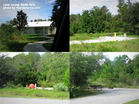 Lake Louisa State Park Cabin Rentals by Lake Louisa State Park