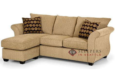 sleeper sofa sectional with chaise minnares within small
