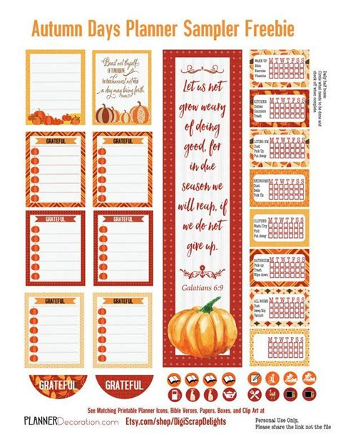 also check out this adorable free printable that would be autumn days sler freebie check out the adorable