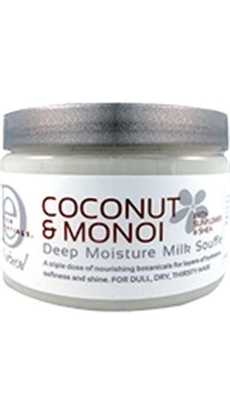 design essentials deep moisture milk creme design essentials natural coconut monoi deep moisture