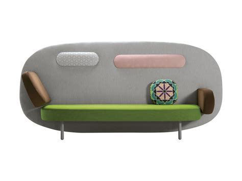 floating couch float sofa