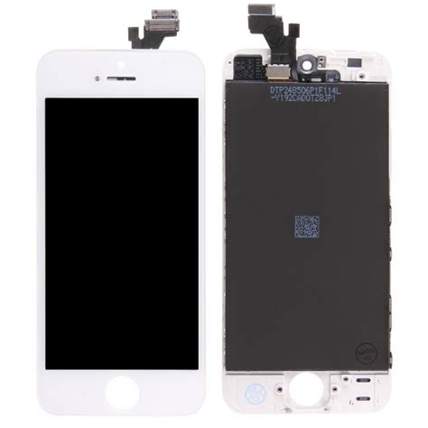 Lcd Apple Iphone 5 touch screen lcd display frame per apple iphone 5