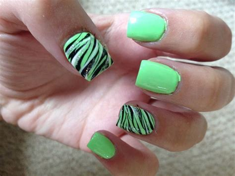 Easy Designs For Your Nails