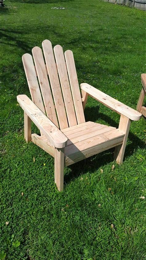 adirondack chairs made out of pallets recycled pallet adirondack chairs 99 pallets