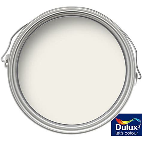 dulux timeless matt emulsion paint 5l
