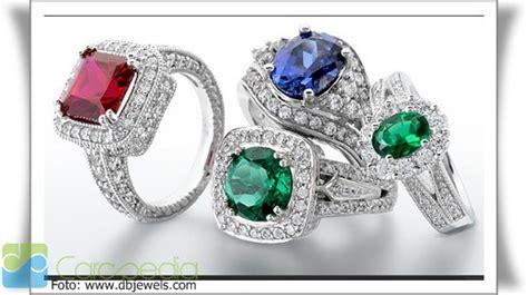 Cincin Ring077 model cincin gemstone holidays oo