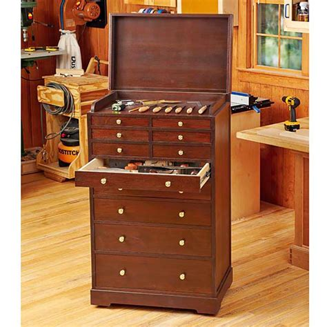 woodworking cabinet heirloom rolling tool cabinet woodworking plan from wood