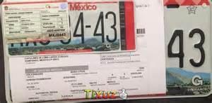 en puebla cuanto cuestan las placas de carro nuevo placas de tlaxcala 2016 newhairstylesformen2014 com